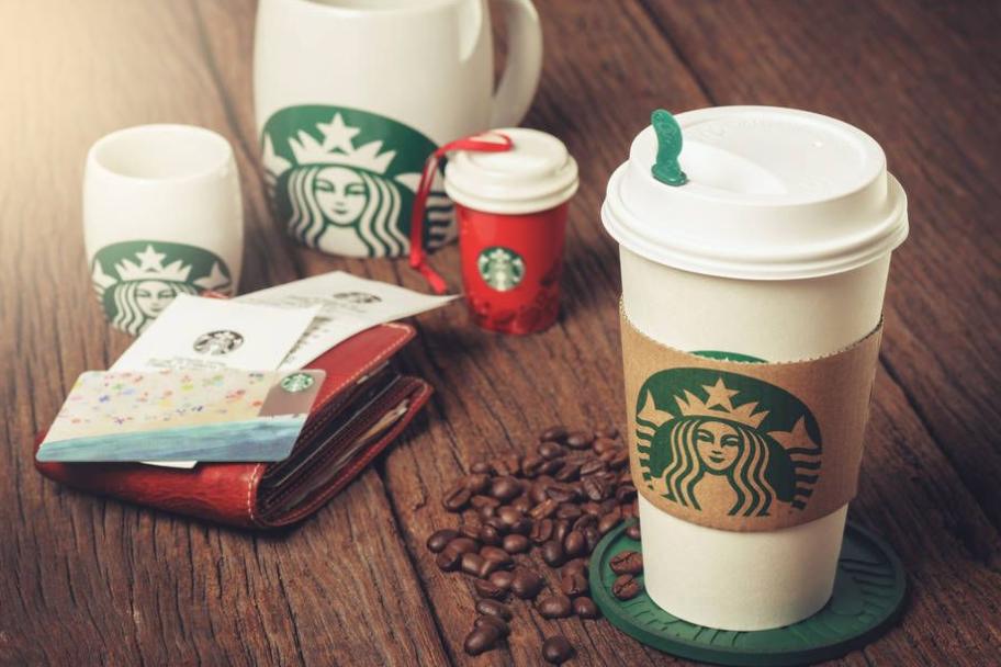 星巴克咖啡杯多少钱?哪款好看?