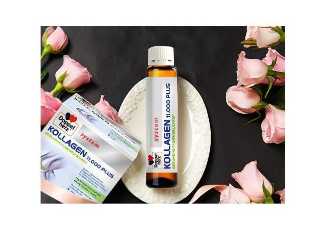 德国双心胶原蛋白肽好吗?德国双心胶原蛋白肽孕妇能喝吗?