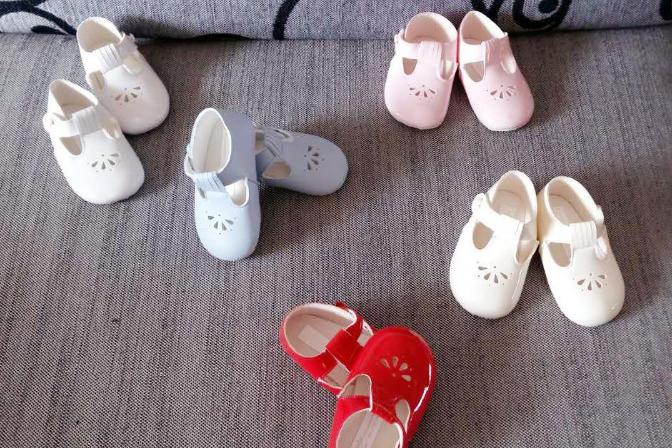 婴儿鞋什么牌子好?Early days婴儿鞋穿着舒适吗?