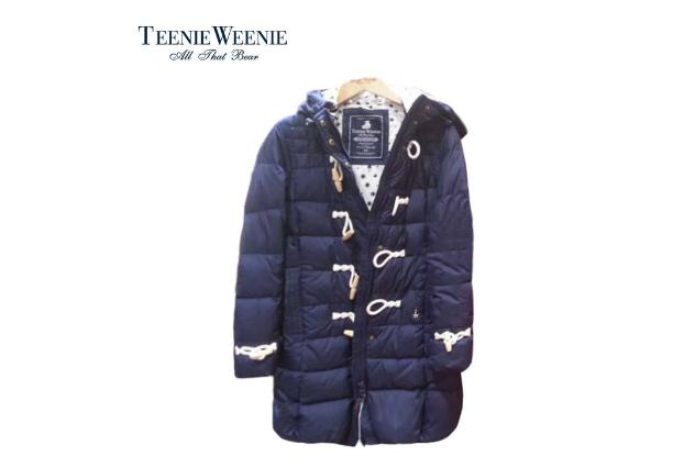 Teenie Weenie羽绒服穿着暖和吗?Teenie Weenie羽绒服质量怎样?
