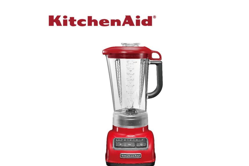 家用破壁机什么牌子好??KitchenAid破壁机质量如何?