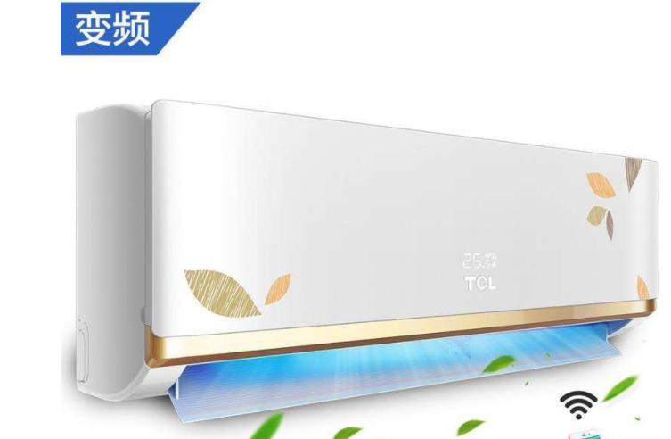 tcl空调怎么样?TCL 黄金叶系列空调介绍?