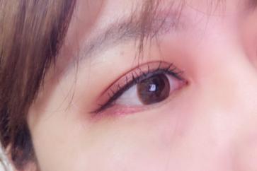 熊野职人眼线笔试色?好卸妆吗?