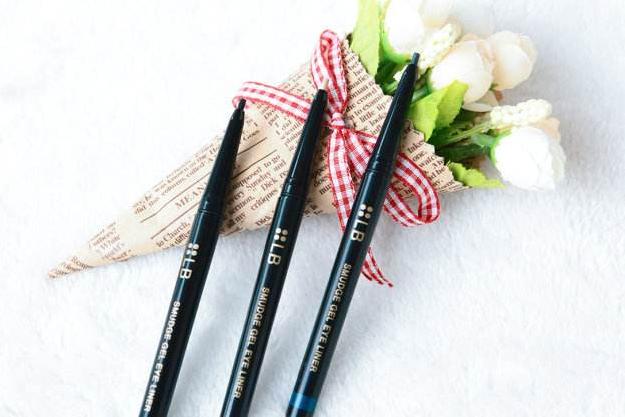 得鲜眼线笔好用吗?晕妆吗?