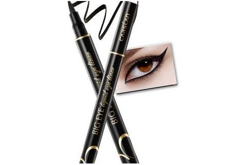 卡姿兰眼线笔哪个好?价格贵吗?