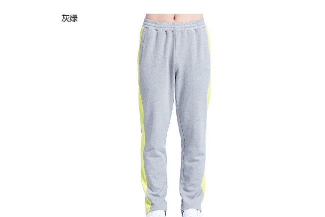 特步运动裤怎么样?特步运动裤男款?