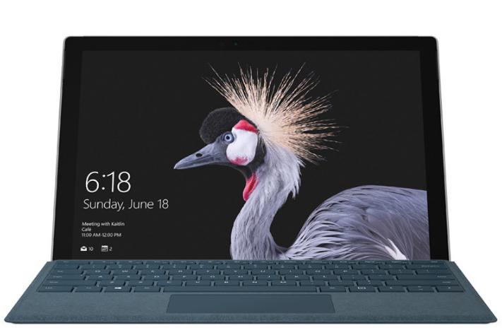 笔记本电脑什么牌子好?surface pro笔记本电脑有什么优缺点?
