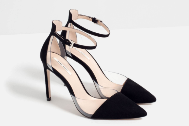 zara鞋子码数偏大吗?zara女鞋质量怎么样?
