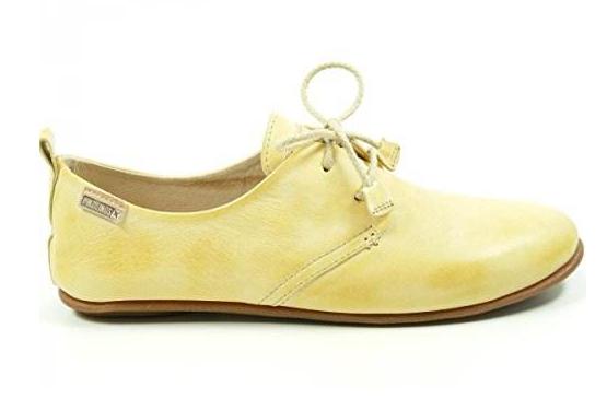 pikolinos这是什么品牌?pikolinos女鞋是什么材质?