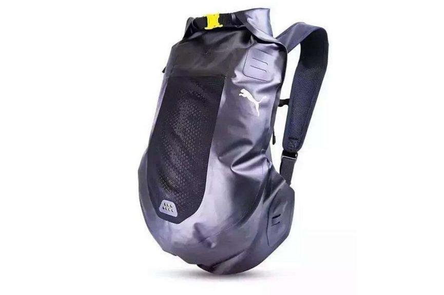 puma背包质量怎么样?价格是多少?