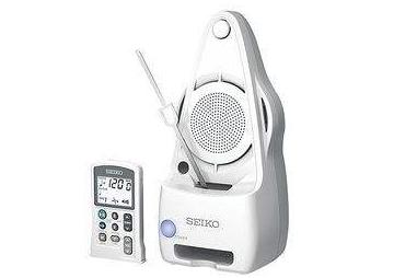 节拍器seiko知乎评价?seiko节拍器好用吗?