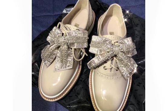 Zara新款女鞋推荐?Zara松糕鞋好穿吗?