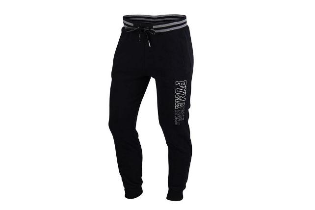 男士卫裤品牌推荐?PUMA卫裤穿着舒适吗?