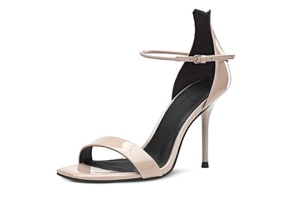女鞋品牌推荐?烫女高跟鞋好搭配吗?