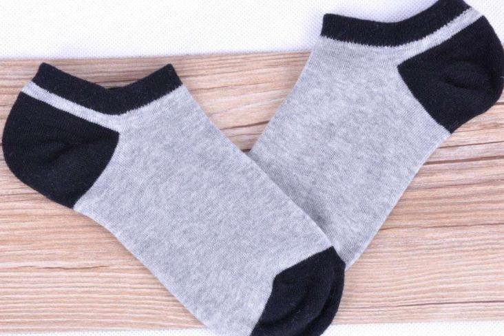 无印良品袜子尺码大小?男士袜子质量怎么样?