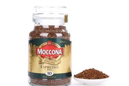 moccona咖啡怎么冲泡?价格是多少?