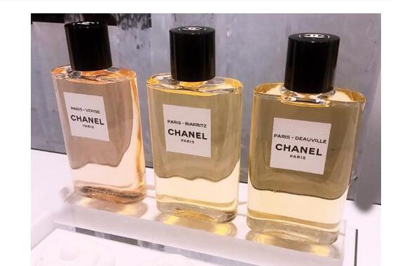 香奈儿最新款香水?香奈儿最新款香水那款香水好闻?