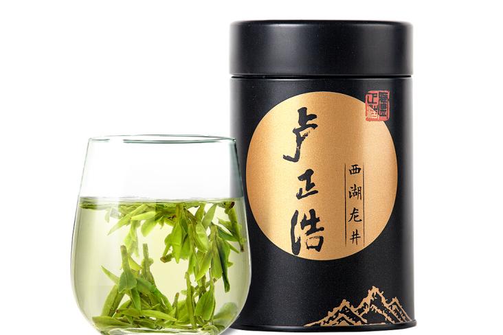 卢正浩茶叶是名牌吗?卢正浩绿茶喝起来涩吗?