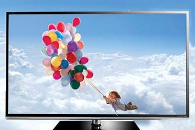 电视怎么选?推荐几款?
