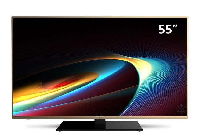创维电视哪款好?创维 55H9D有什么优缺点?