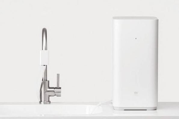 小米净水器好不好?小米净水器怎么连接手机?
