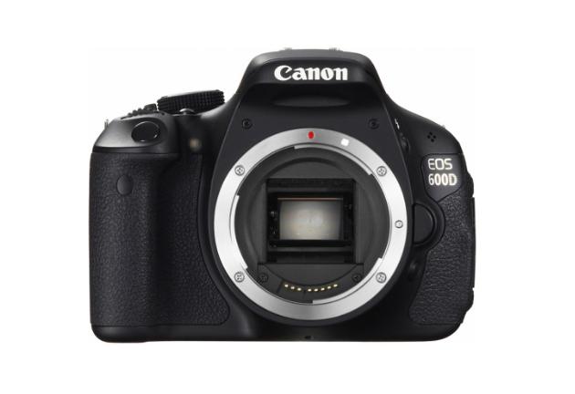 佳能600d相机怎么样?佳能600d单反相机价格?