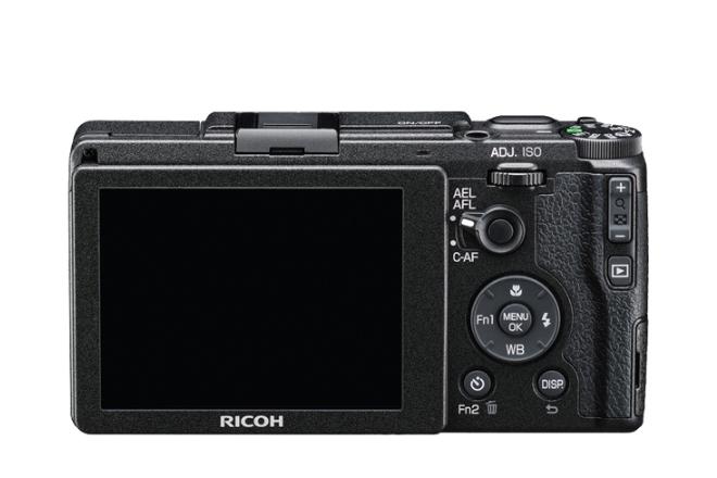 理光gr2属于什么相机?理光gr2是微单相机吗?