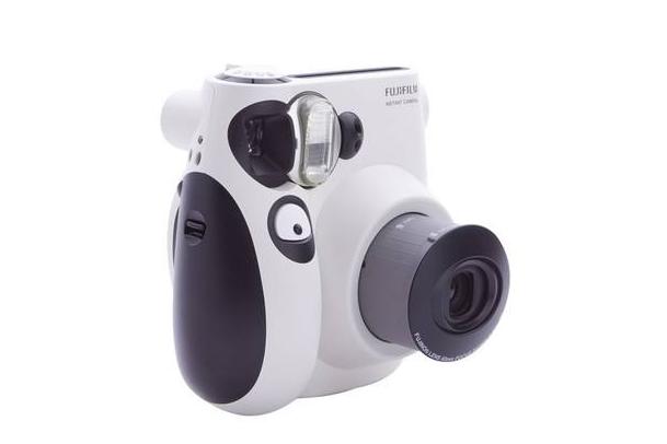 富士相机哪款好?富士mini7s相机使用心得?
