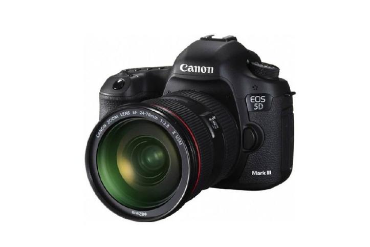 佳能5d3最新报价?佳能5d3相机像素多少?