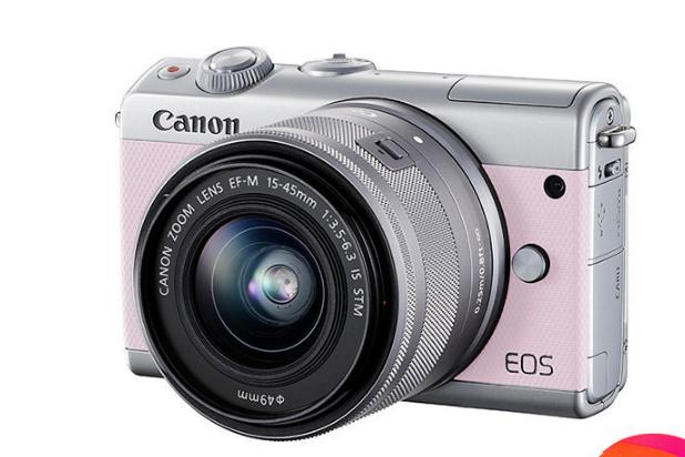 佳能微单相机哪款好?佳能微单EOS M100怎么样?