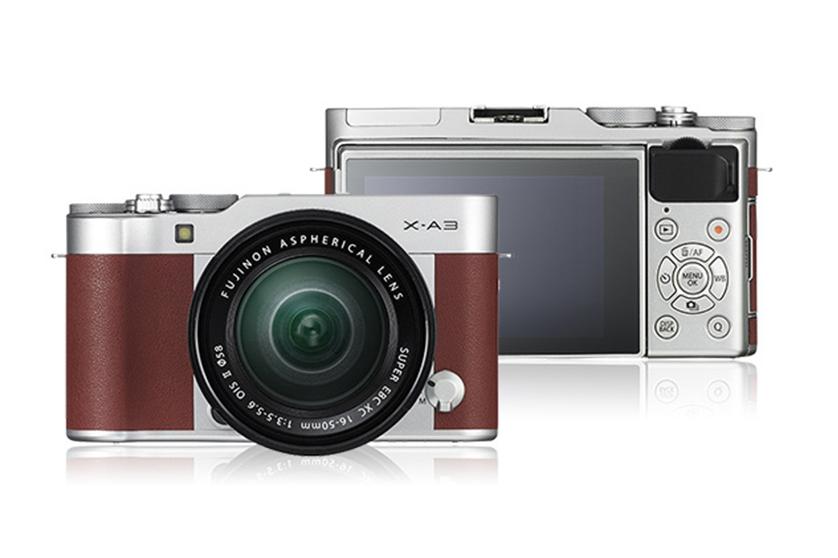 富士复古照相机怎么样?富士xa3照相机好吗?
