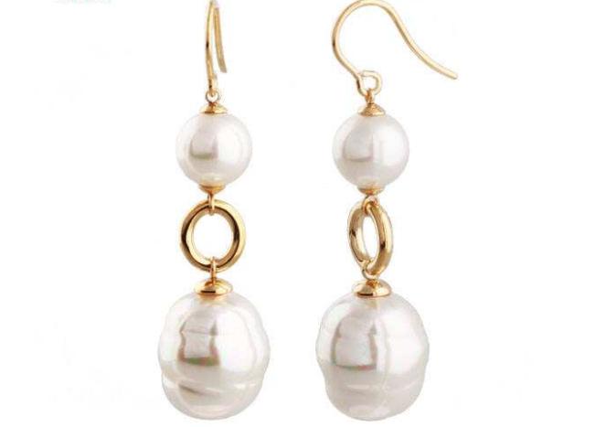 majorica珍珠怎么样?是真的吗?