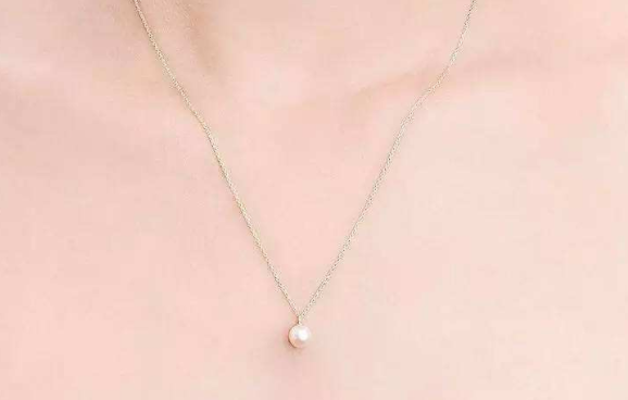 terra珍珠项链哪个好看?珍珠项链怎么清洗?