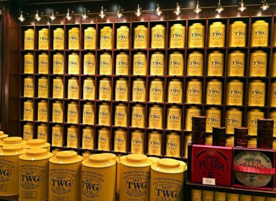 新加坡茶叶twg价格?twg茶叶推荐?