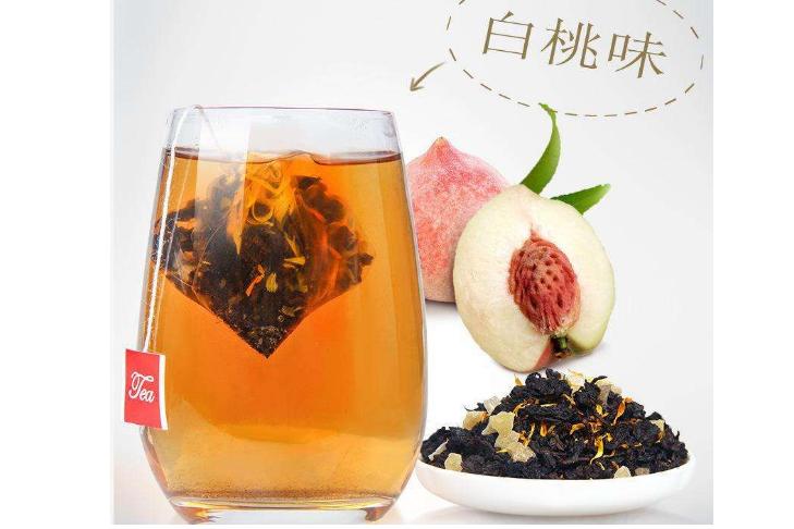 日本茶叶价格?白桃乌龙茶好喝吗?