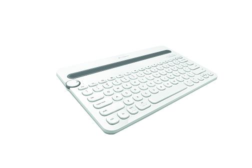 罗技键盘哪个型号好?罗技K480键盘好用吗?