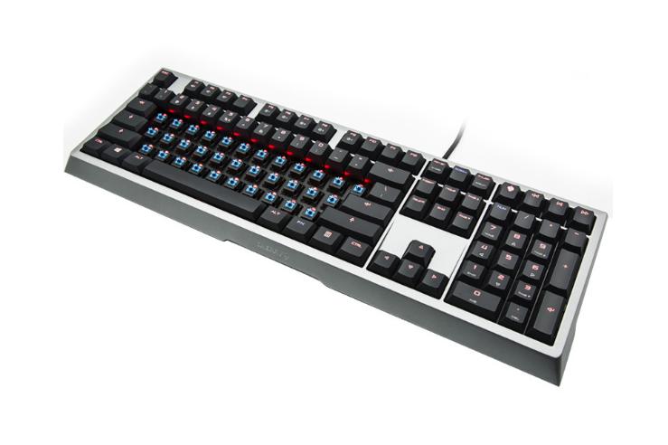 什么键盘比较好用?Cherry MX8.0机械键盘多少钱?