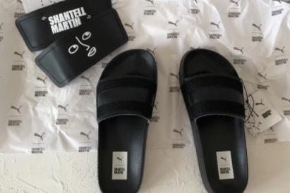 夏季拖鞋推荐?puma拖鞋怎么样?