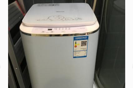婴儿全自动洗衣机推荐?海信婴儿全自动衣机好用嘛?