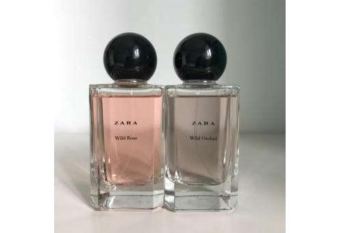哪款女士香水好闻?zara女士香水价格?