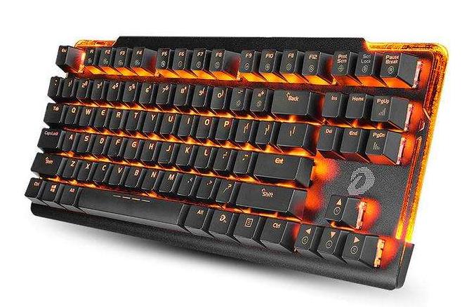 华硕的机械键盘怎么样?华硕、雷蛇和海盗船机械键盘哪个好?