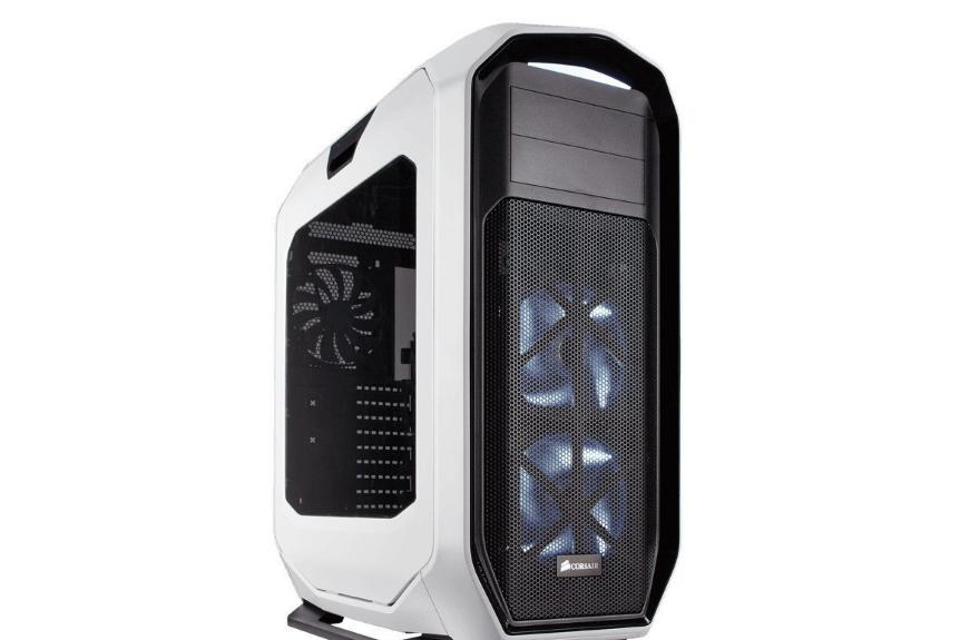 海盗船780T电脑机箱多少钱?海盗船780T电脑机箱好不好?