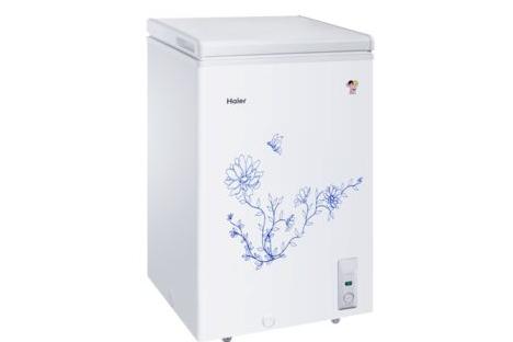 海尔家用小冰柜推荐哪款?价格和冷冻效果怎么样?
