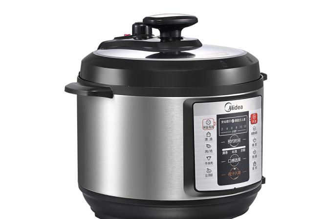 美的电高压锅怎么使用?安全吗?