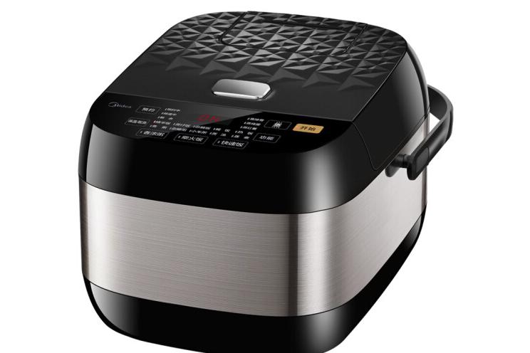 美的电饭锅价格?蒸米饭需要多长时间?