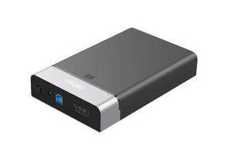 优越者移动硬盘多少钱?使用的是什么芯片?