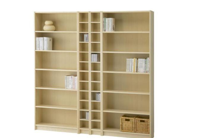 宜家书柜如何?有什么优缺点?