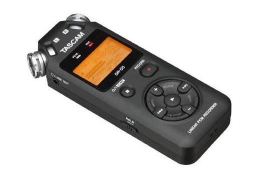 tascam录音笔怎么样?价格是多少?