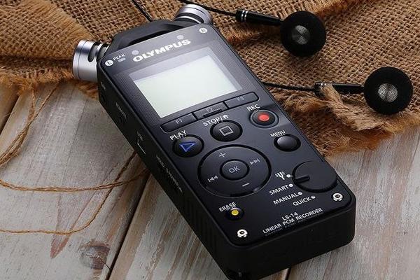 奥林巴斯录音笔怎么样?使用什么电池?
