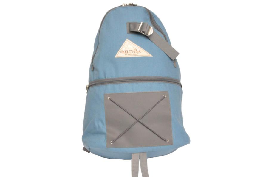 kelty背包怎么样?容量大吗?